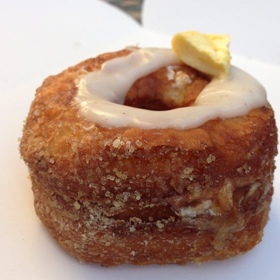 What Does Dominique Ansel's Cronut Taste Like?