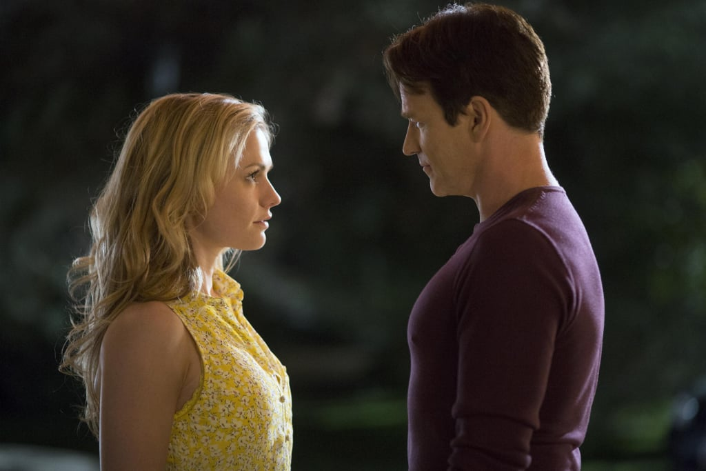 Sookie and Bill forever!