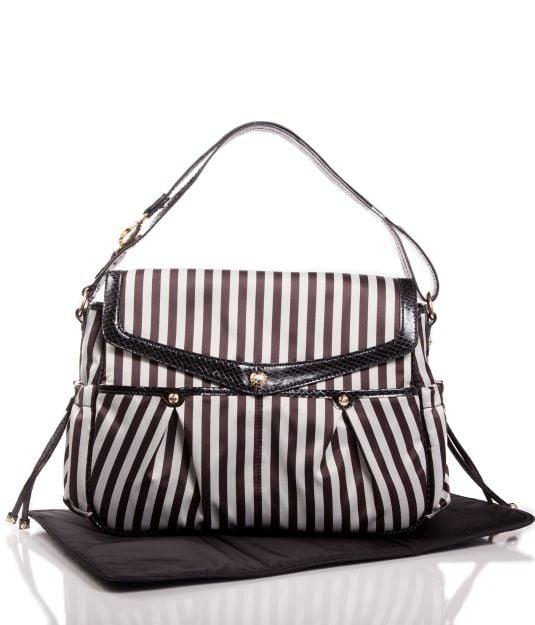 Henri Bendel's Miss Bendel Baby Bag