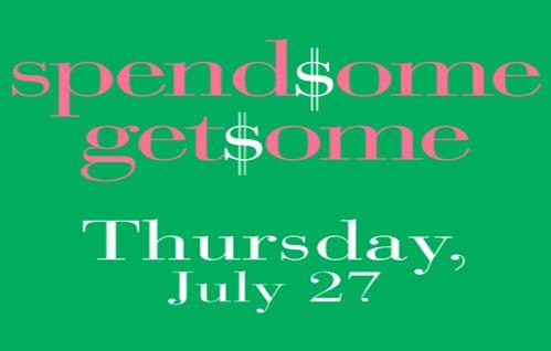 Online Savings Alert: Saks Fifth Avenue, Victoria's Secret and Red Envelope