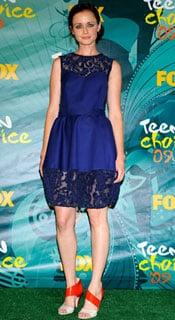 Teen Choice Awards Faceoff
