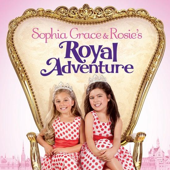 Sophia Grace and Rosie Movie