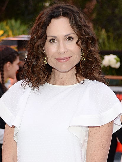 Minnie Driver's Lawyer Calls Paint-Bombing Lawsuit 'Frivolous'