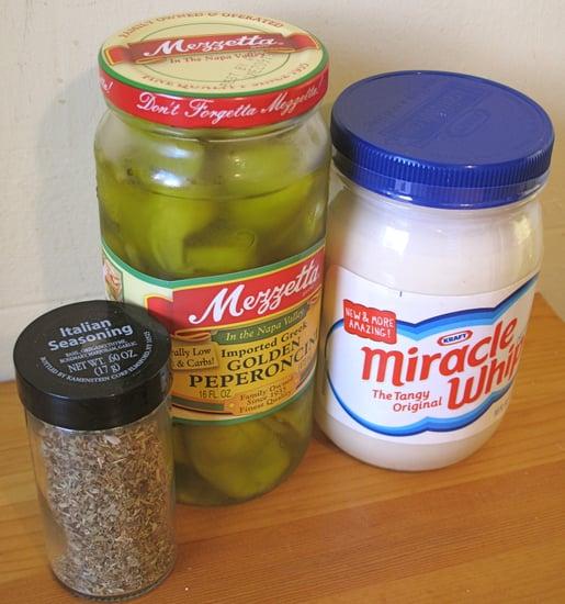 Fast & Easy Recipe For Garden Salad