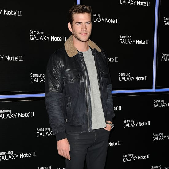 Samsung Galaxy Note II Launch Party Celebrity Pictures
