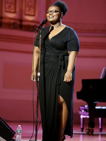 Watch as the Broadway Cast of The Color Purple Surprise Aspiring Singer Jasmine Holloway at Carnegie Hall
