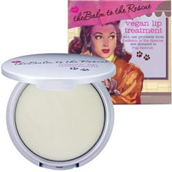 New Product Alert: TheBalm To the Rescue