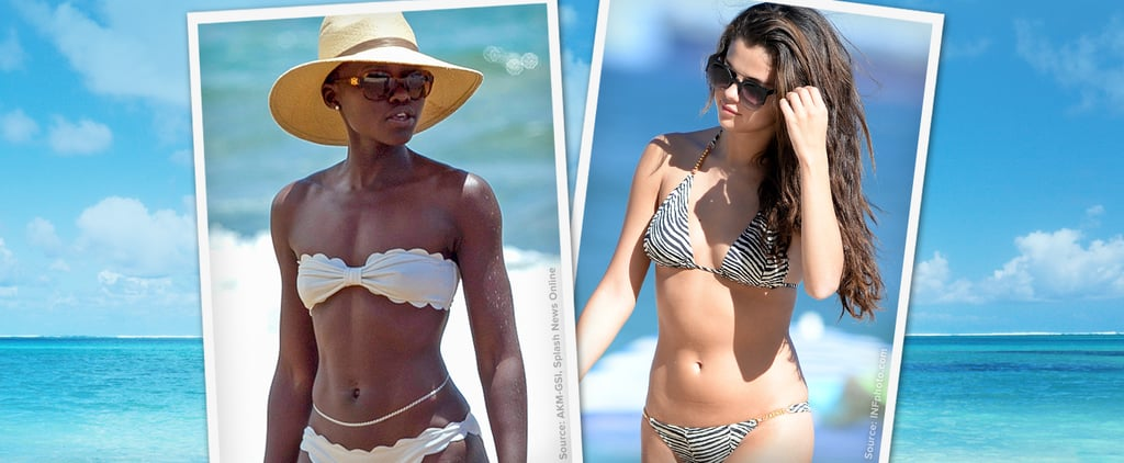 Which Star Has Your Favorite Bikini Body?