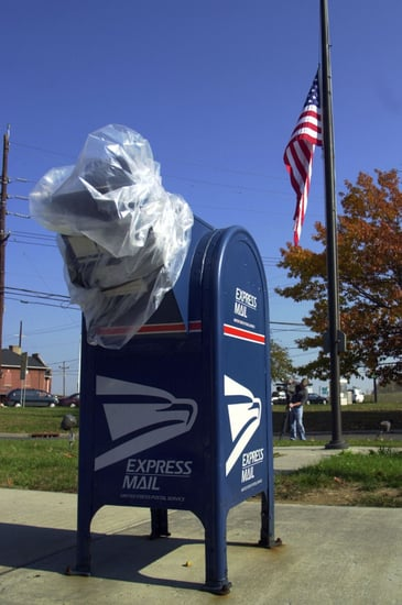 We Could Call It Email? US Post Office May Deliver Mail Digitally