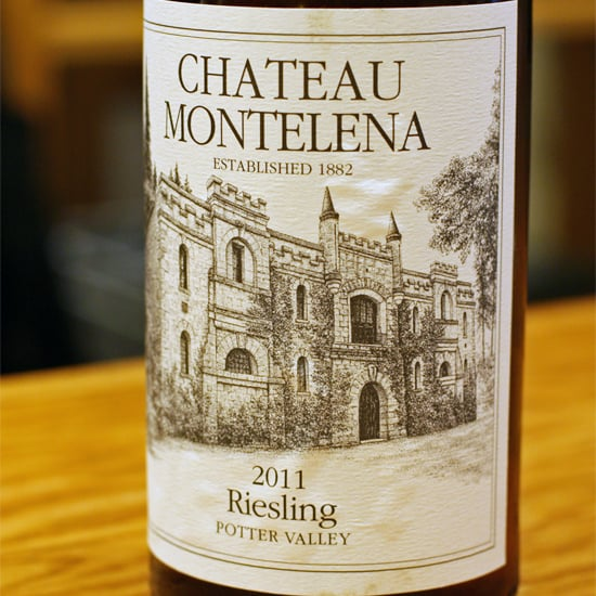 2011 Chateau Montelena Riesling