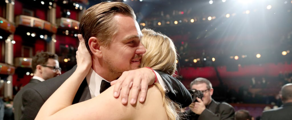 14 Fun Things That Happened During All Those Commercial Breaks at the Oscars