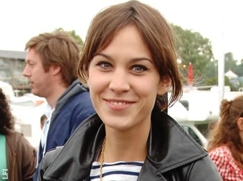 Star Style: Glastonbury 2008