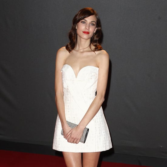 Valentine's Day Celebrity Dress Ideas 2014   Video