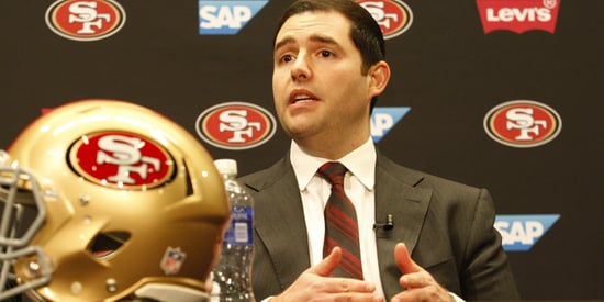 San Francisco 49ers Slam North Carolina's Anti-Queer Law