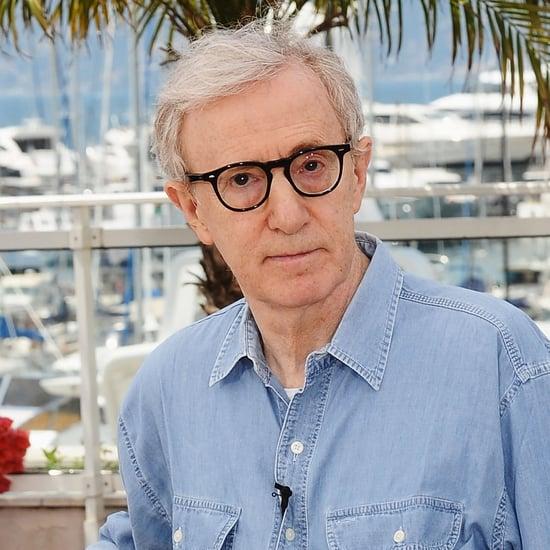 Woody Allen Responds to Sexual Assault Allegations