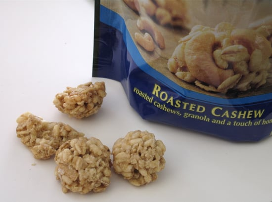 Product Review: Nature Valley's New Granola Nut Clusters