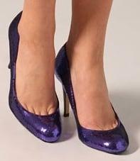 Trend Alert: Twinkle Toes