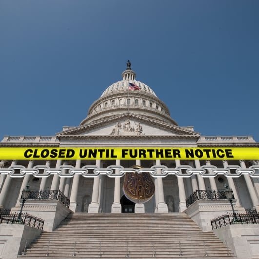 Government Shutdown Affects on Education