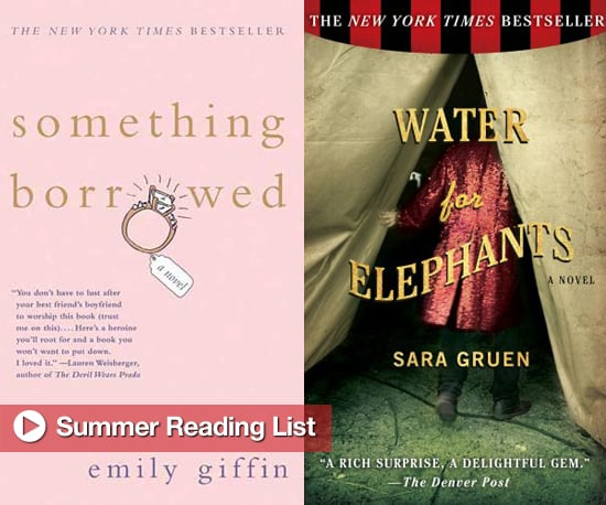 Summer Reading List of Books Being Made Into Movies or TV Shows