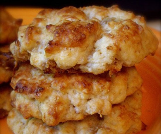 Recipe of Day: Fig and Goat Cheese Scones