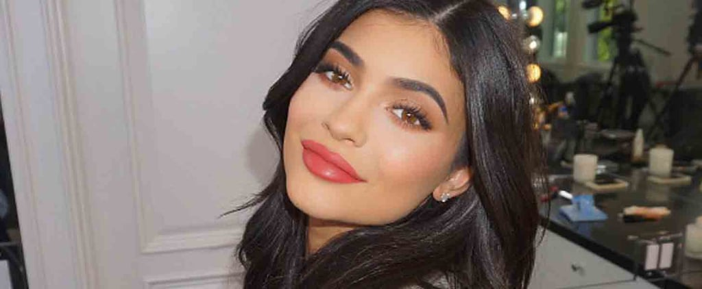 Is Kylie Jenner Sending a Secret Message to Taylor Swift Via Lip Kits?