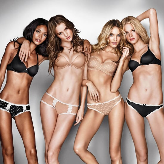 "#IamPerfect Backlash Is Perfect Answer to Victoria's Secret ""Perfect Body"" Campaign"