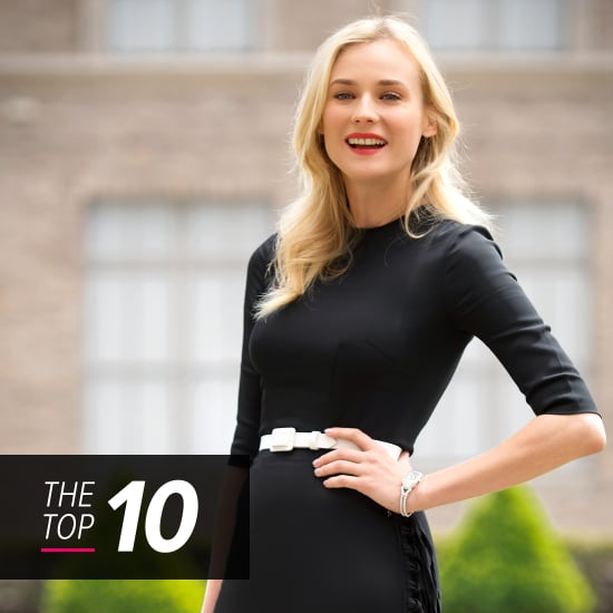 Diane Kruger Raises the Bar in This Week's Top 10
