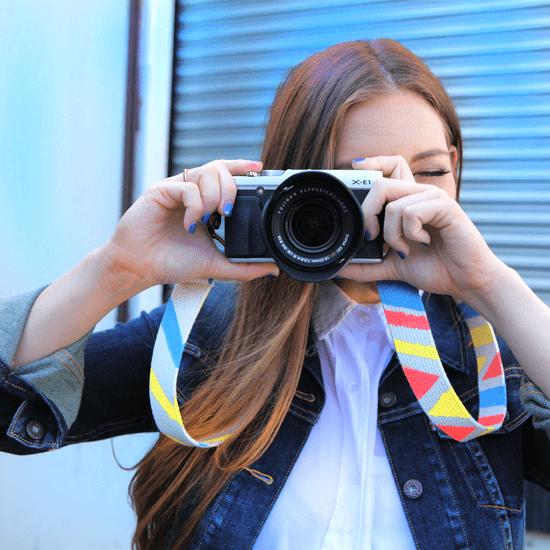 DIY Camera Strap | Video