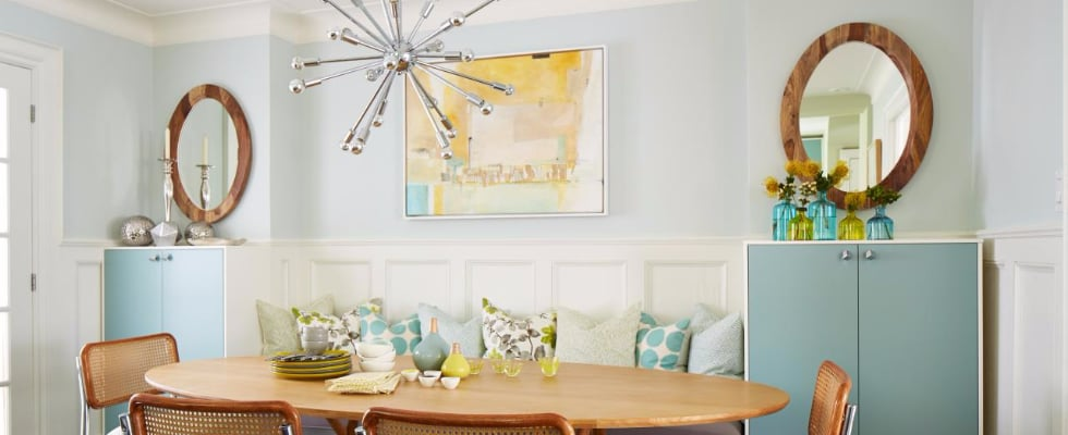10 Dining Room Chandeliers For Every Design Style