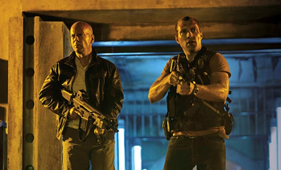 A Good Day to Die Hard Trailer