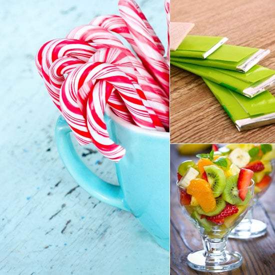 Why You Can't Lose Weight Over Christmas