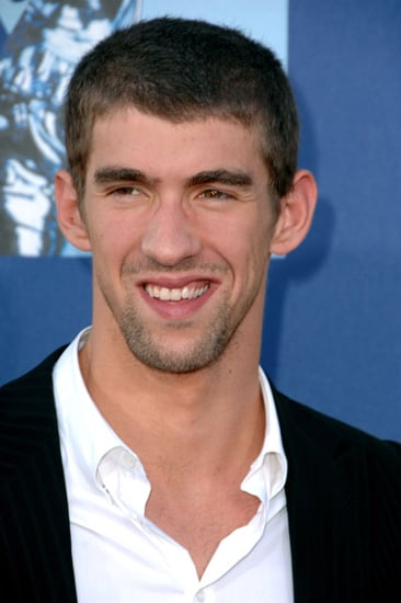 Kellogg's Donates Michael Phelps Cereal Boxes to Food Bank