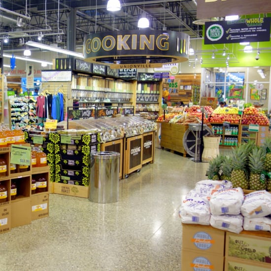 Emotional Stages of Shopping at Whole Foods