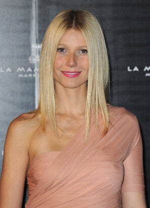 Gwyneth Paltrow Wants to Learn How to Meditate