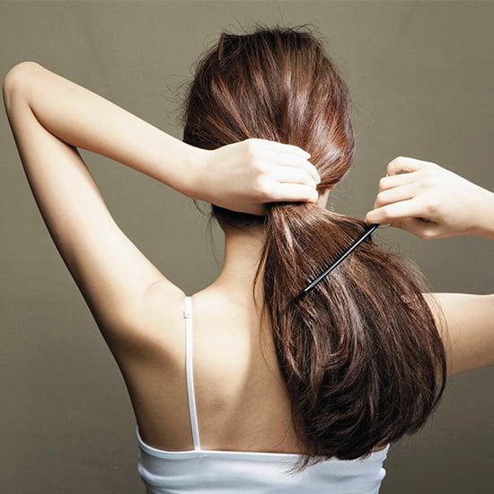 Clarifying Hair Mask Recipe | Video