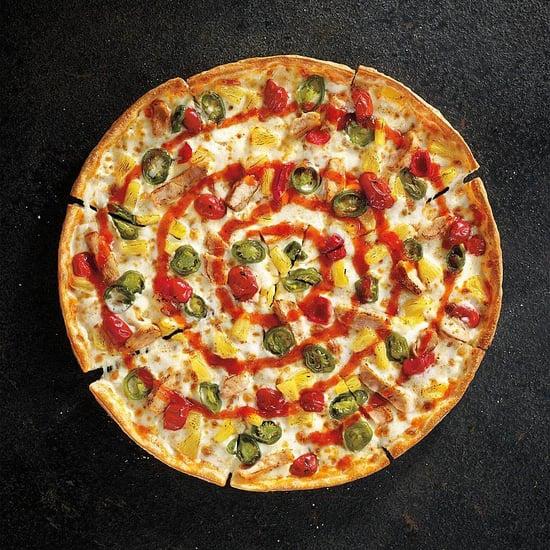 New Fast-Food Menu Items 2014