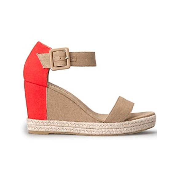 Country Road Nadia Mid Espadrille