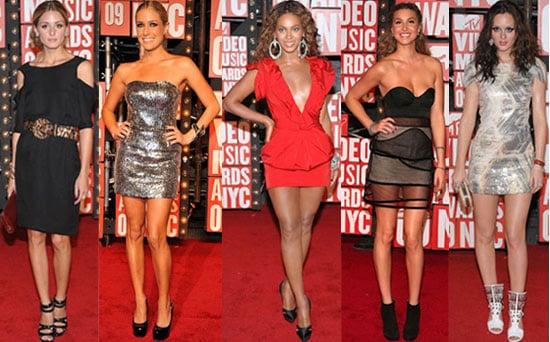 Best-Dressed at 2009 MTV Video Music Awards 2009-09-13 19:57:05