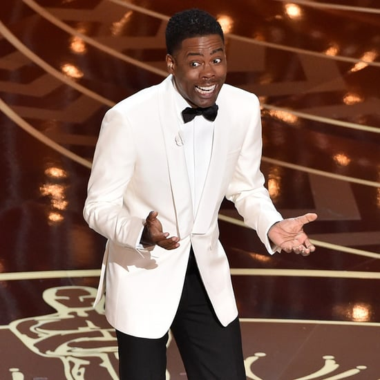 Chris Rock's Best Jokes at the Oscars 2016