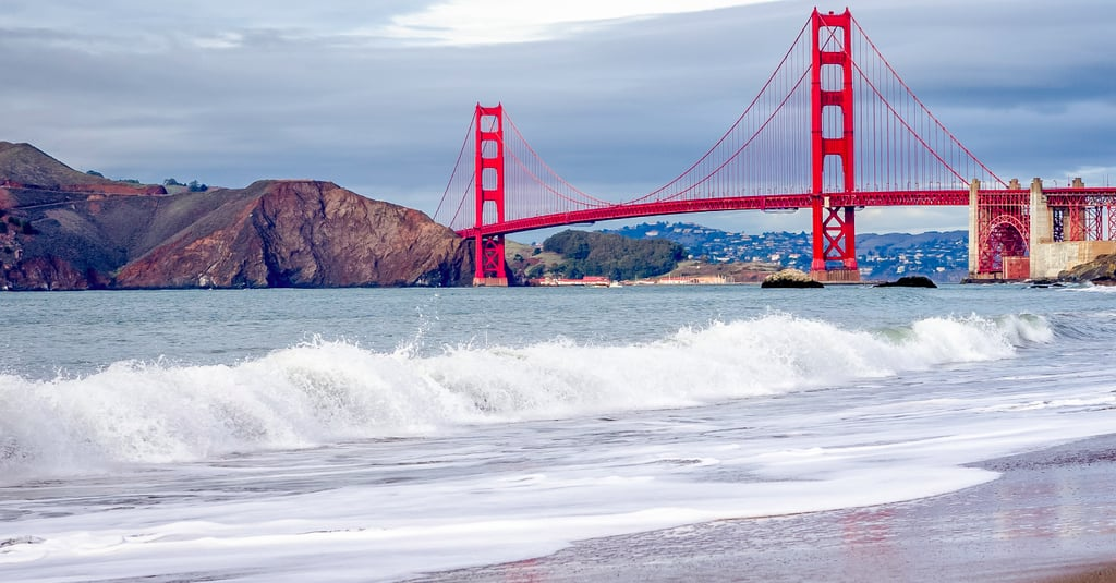 Why San Francisco Is More of a Beach Town Than You Think