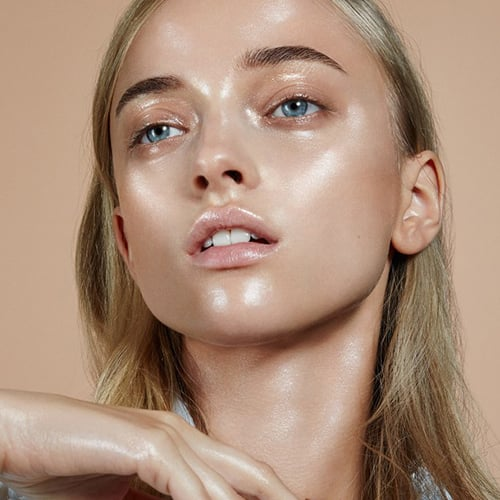 Face Gloss Beauty Products