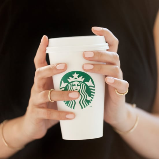 Starbucks New Rewards App
