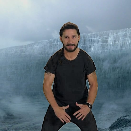 "Shia LaBeouf ""Just Do It"" Game of Thrones Mashup 