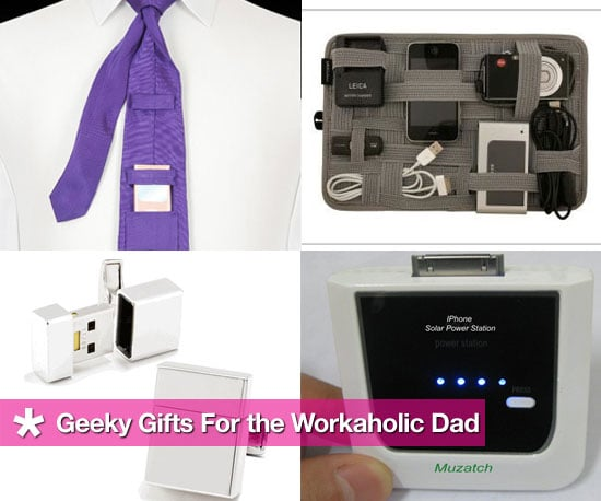 Geeky Father's Day Gifts