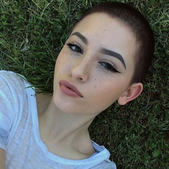 Women With Buzz Cut Hairstyles