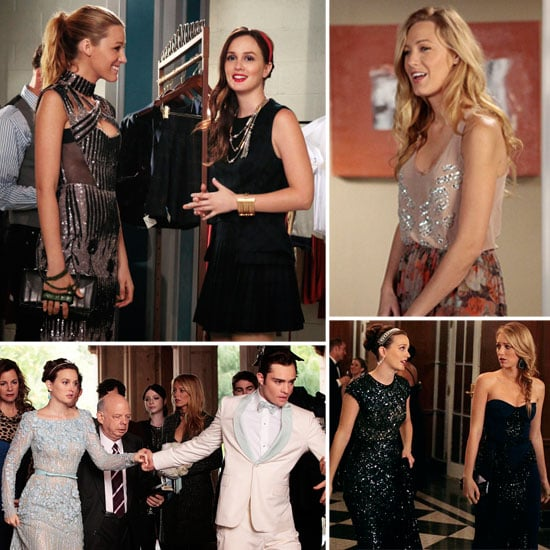 The Gossip Girl Series Finale Is Tonight — Here's a Stylish Sneak Peek