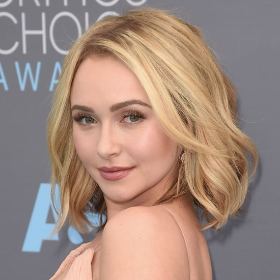 Hayden Panettiere Talks Postnatal Depression March 2016