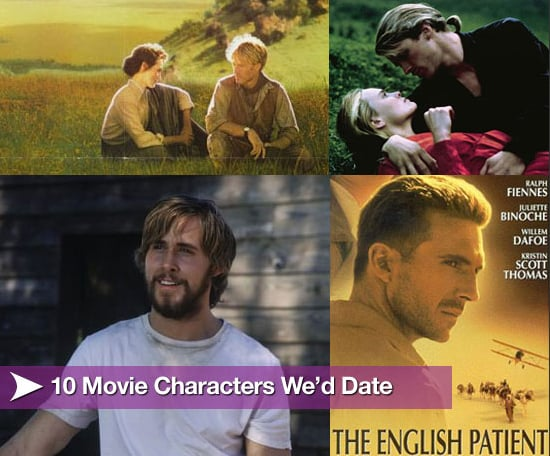 Sugar Shout Out: 10 Guys We Wish We Could Date