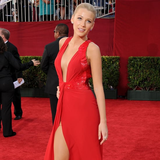 11 Best Dressed Celebrities at the Emmys   Video