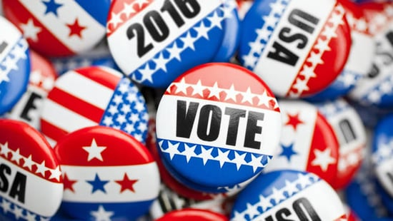 How to Vote in the Primaries in College